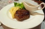 Steak L Café Bali