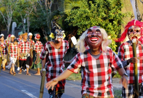 Balinesenew year