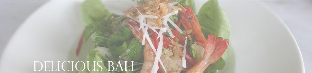 Delicious Bali